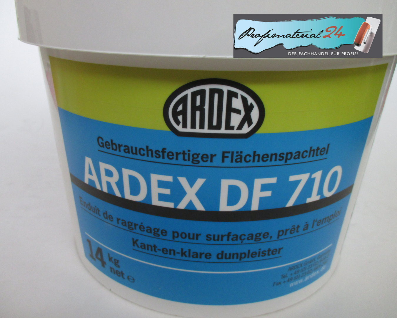 ardex df710 fl chenspachtel profimateriai24 ihr ardex experte. Black Bedroom Furniture Sets. Home Design Ideas