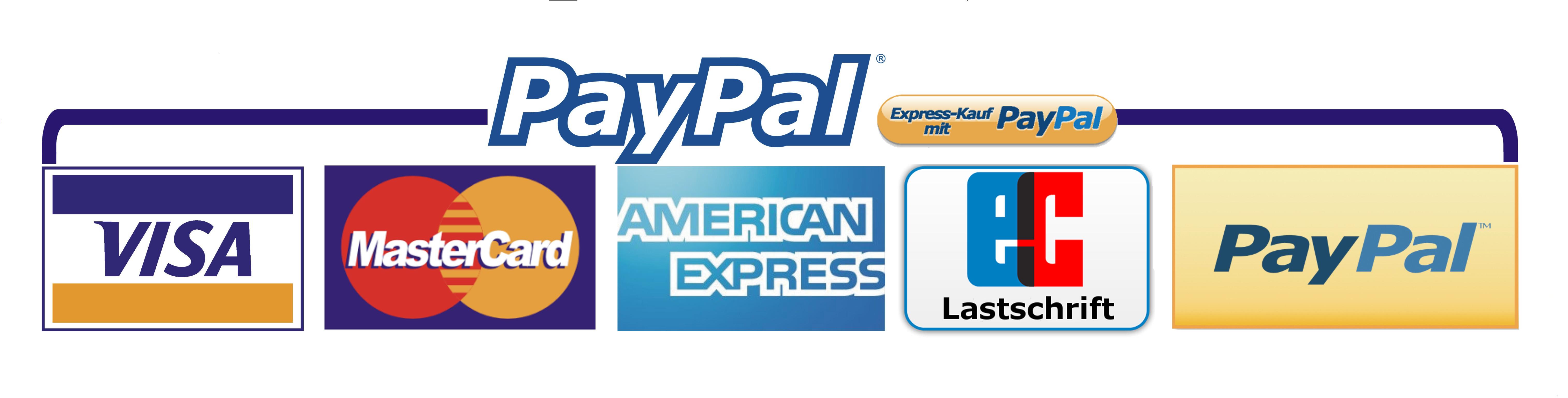 paypal konto einloggen
