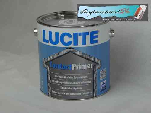 LUCITE Contact Primer, weiss