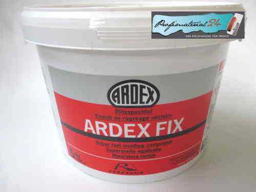 ARDEX - profimaterial24 de - the ARDEX expert