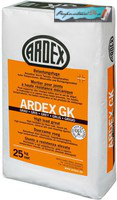ARDEX GK stressed joint, gray 25kg