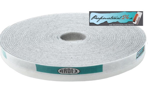ARDEX TP50, edge insulation tape 50 / 5m