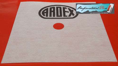 ARDEX SK-W, sealing collar