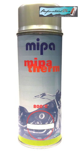 MIPA Mipatherm Spray, 400ml