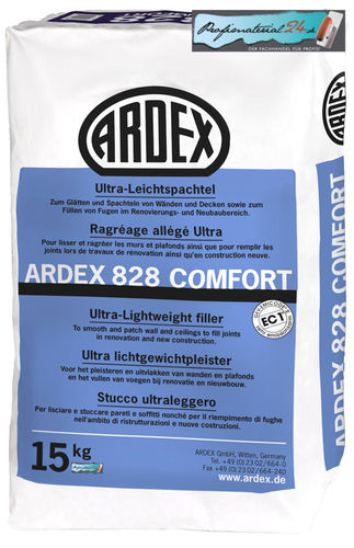 ARDEX A828 COMFORT, 15kg