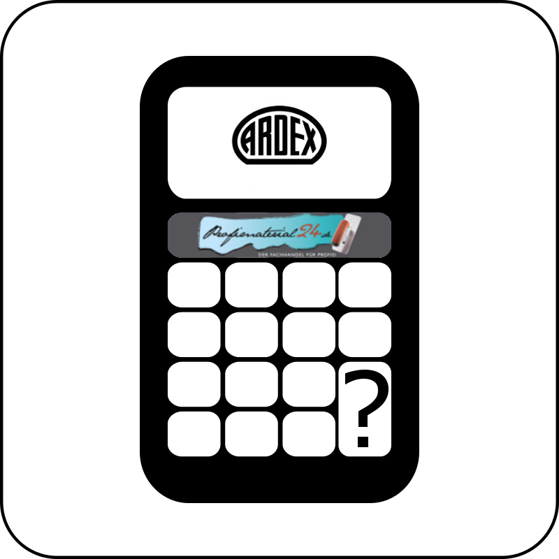 profimaterial24_calculator_ARDEX